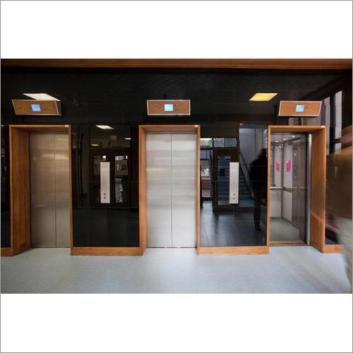 Hotel Passenger Elevator