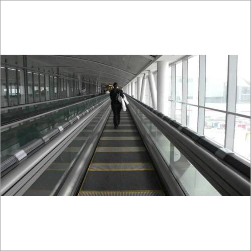 Electrical Moving Walkway
