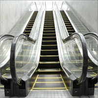 Automatic Escalator