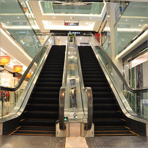 Heavy Duty Public Traffic Escalator