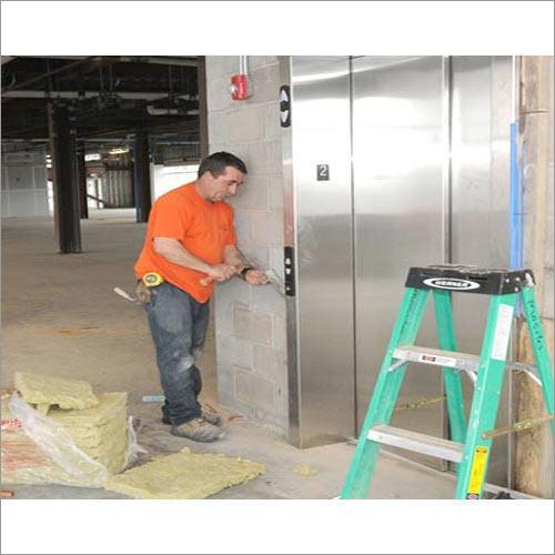 Elevator Repairing Service