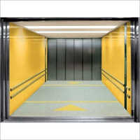 2600 Schindler Freight Elevator