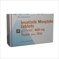 Glivec Imatinib Mesylate 400mg Tablets