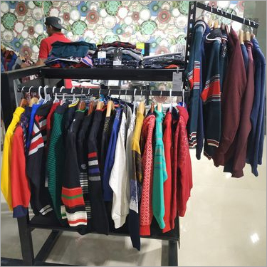 Garments Stores Items