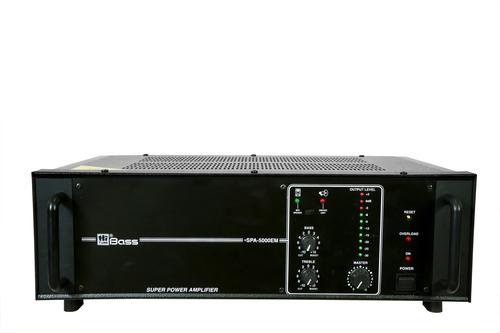 500 WATT PA BOOSTER AMPLIFIER HSPA-5000