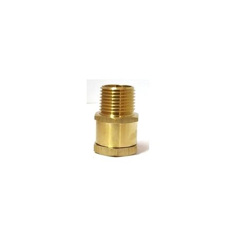 1/2 Brass Terminal Tube