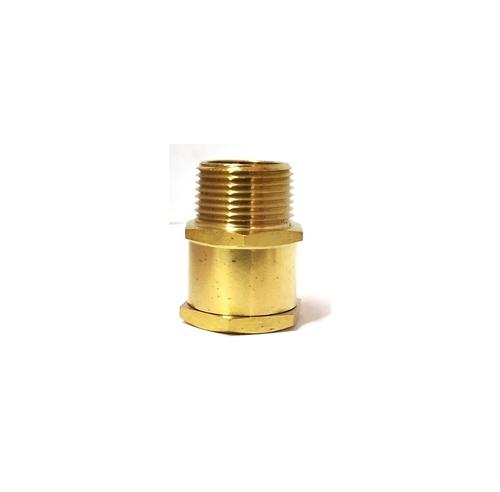 3/4 Brass terminal tube