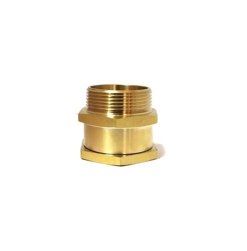 1 1/4 Brass Terminal Tube