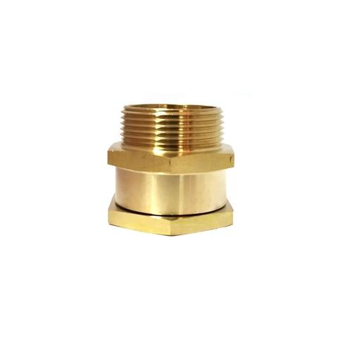 1 1/2 Brass Terminal Tube