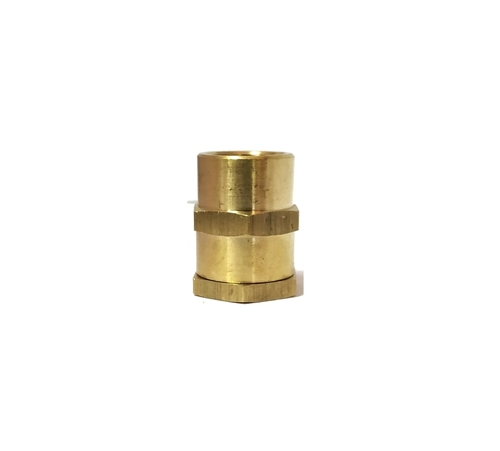 3/4 Brass Female Terminal Tube