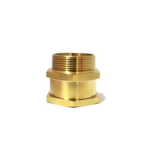 2 1/2 Brass Terminal Tube