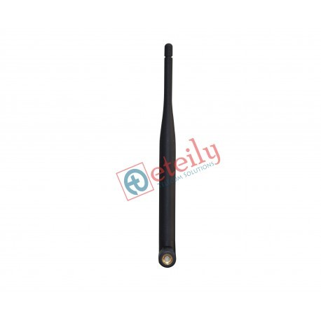 5DBI WIFI RUBBER DUCK ANTENNA