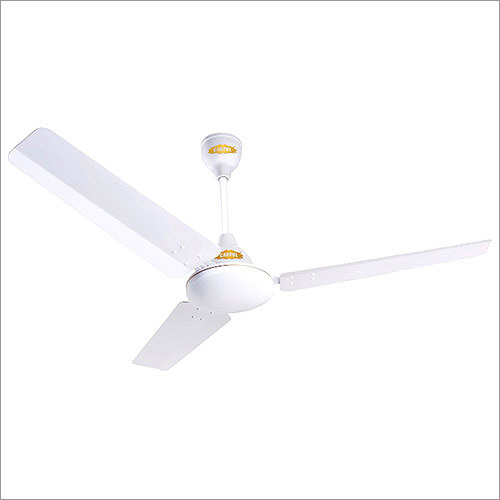 Safia White 1200mm Ceiling Fan