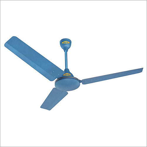 1200mm Safia Blue Planet Ceiling Fan