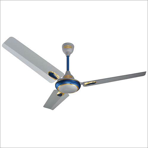 1200mm Elina Blue Star Ceiling Fan