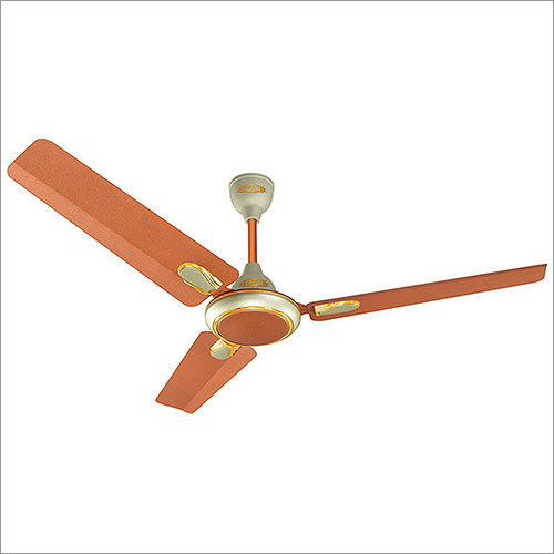 Elina Royal Gold 1200mm Ceiling Fan