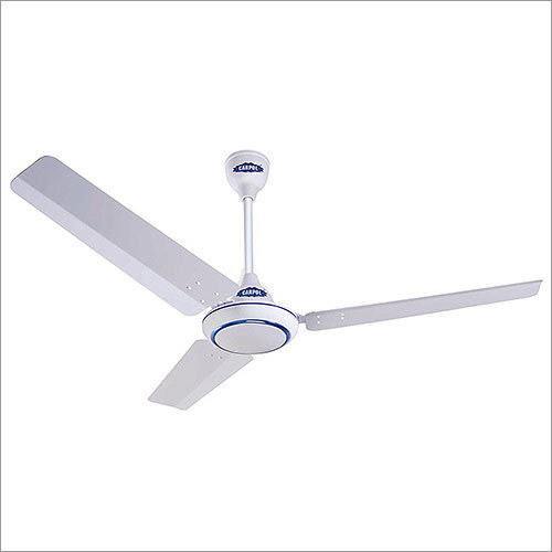Elina White Azure-1200mm Ceiling Fan