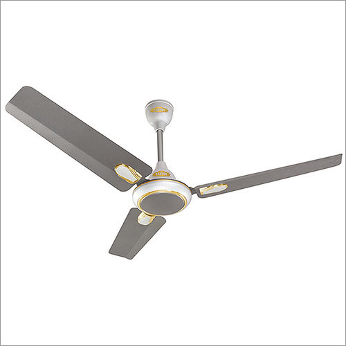 Elina Platinum 1200mm Ceiling Fan
