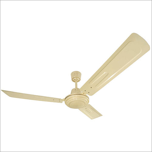 Ivory 1200mm Ceiling Fan