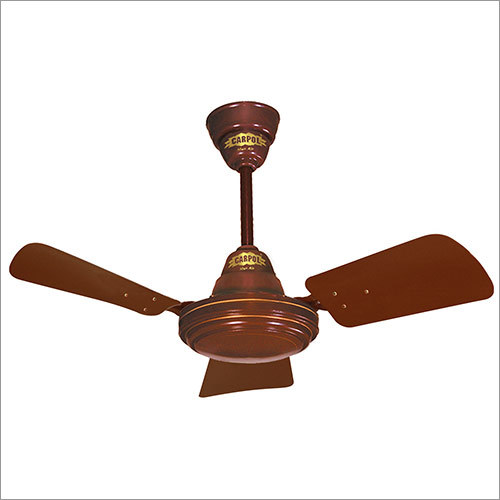 Mars Brown Hi Speed 600mm Ceiling Fan