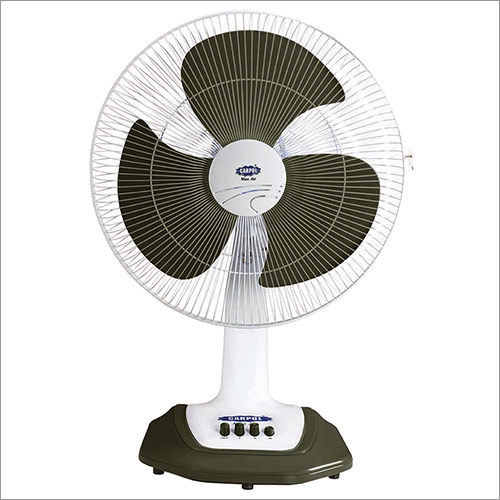 Platinum Hi Speed Table Fan 400 mm