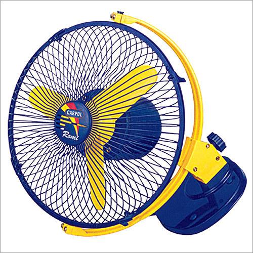 225MM Romi Flexair High Speed Cabin Fan