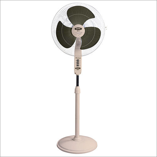Pedestal Platinum Fan Hi-Speed Sweep 400mm