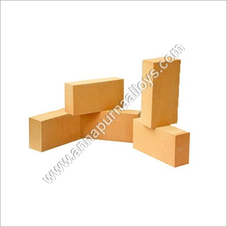 High Aluminium Bricks