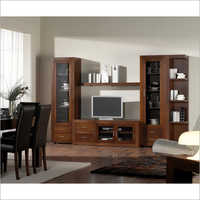 Living Room Design Cabinet