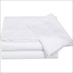 White Cotton Sheeting Fabric