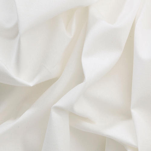 Plain Cotton Sheeting Fabric