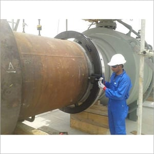 Pipe Cutting & Beveling Services (Cold Cutting Rental )