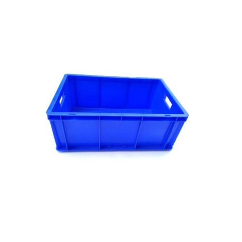 Plastic Crate 53200 CL