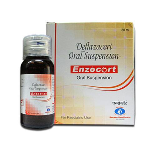 Oral Suspension