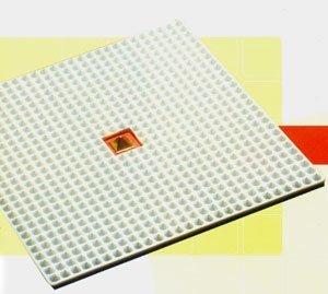 Energy 9x9 Plate