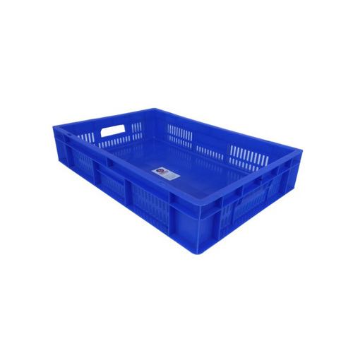Plastic Crate 64180 SP