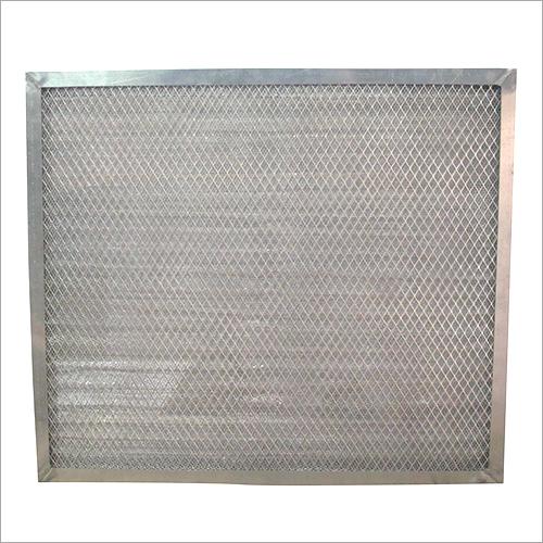 industrial Metalic Rizer Filter