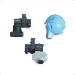 Compressed Air Treatment Accessories