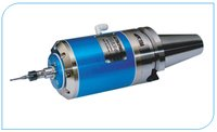 High Frequency Electric Spindle