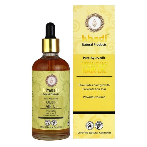 Ayurvedic Herbal Hair Oil