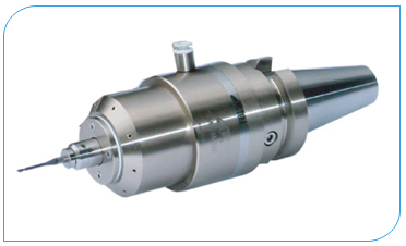 High Frequency Air Spindle