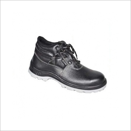 Double Density Safety Shoe