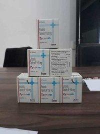 Zyceva Erlotinib 150mg Tablets