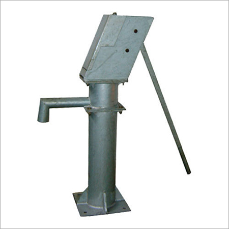 Mild Steel Hand Pumps
