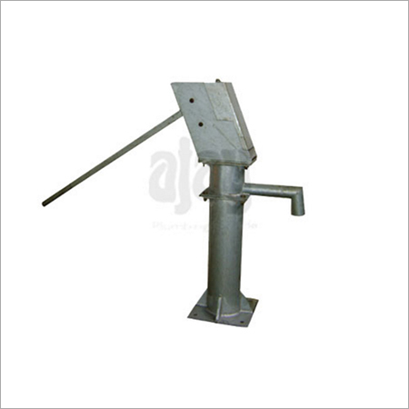 U2U3 Modified Deep Well Hand Pumps