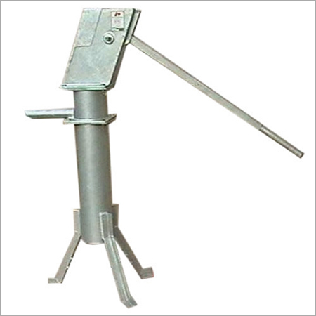India Mark III Hand Pumps