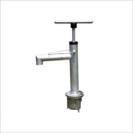 Direct Action Hand Pumps