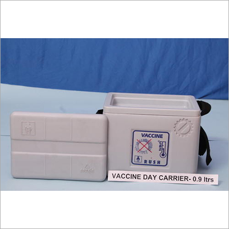 Small Day Vaccine Carrier Box