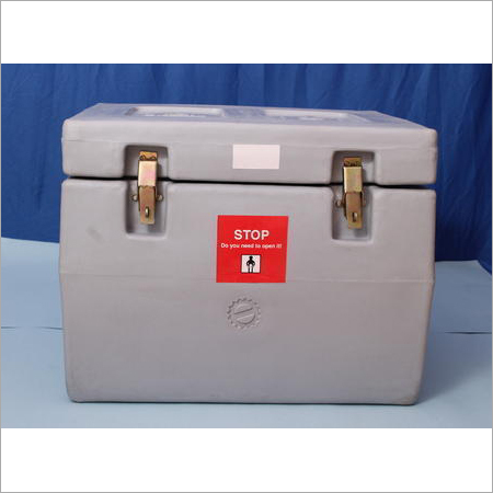 Insulated Cooler Box