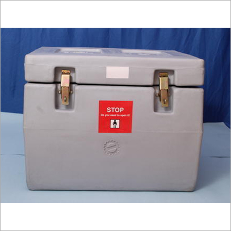 PUF Insulated Cooler Boxes